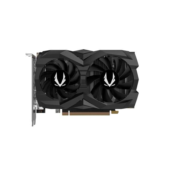 Zotac GAMING GeForce GTX 1660 Ti nVidia 6GB GDDR6 192bit  PCIe videokártya - 2