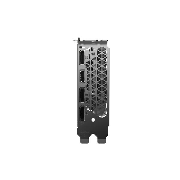 Zotac GAMING GeForce GTX 1660 Ti nVidia 6GB GDDR6 192bit  PCIe videokártya - 3