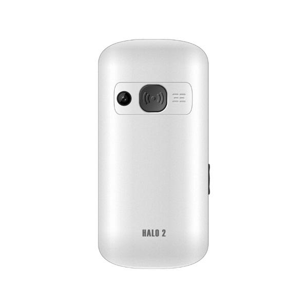 """myPhone Halo 2 2,2"""" fehér mobiltelefon a PlayIT Store-nál most bruttó 15.999 Ft."""