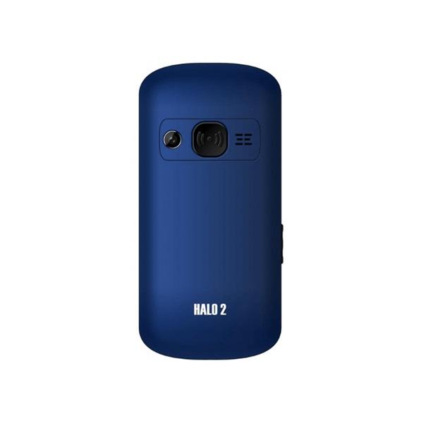"""myPhone Halo 2 2,2"""" kék mobiltelefon a PlayIT Store-nál most bruttó 15.999 Ft."""